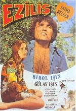 Eziliş (1974) afişi
