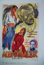Ezo Gelin (1955) afişi