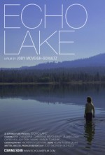 Echo Lake (2014) afişi