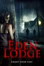 Eden Lodge (2015) afişi