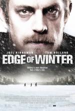 Edge of Winter (2016) afişi