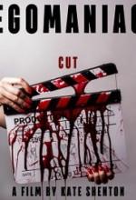 Egomaniac (2016) afişi