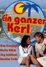 Ein ganzer Kerl für Mama (2002) afişi