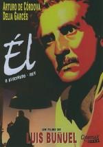 El (1953) afişi