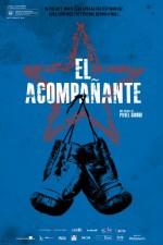 El acompañante (2015) afişi