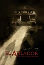 El Afilador (2017) afişi