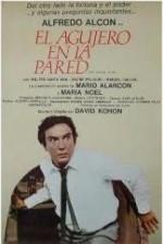 El agujero en la pared (1982) afişi