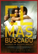 El Más Buscado (2014) afişi
