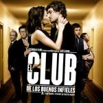 El Club de Los Buenos Infieles (2016) afişi