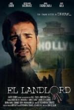 El Landlord (2015) afişi