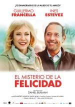 El misterio de la felicidad (2014) afişi