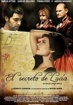 El Secreto De Lucia (2014) afişi