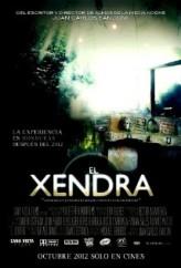 El Xendra (2012) afişi