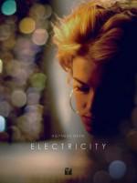 Electricity (2014) afişi