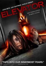 Elevator (ı) (2011) afişi