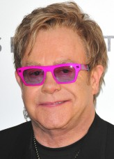 Elton John profil resmi