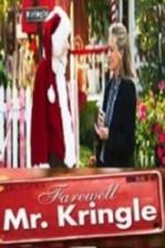 Elveda Bay Kringle (2010) afişi