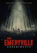 Emeryville (2016) afişi
