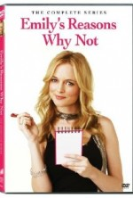 Emily's Reasons Why Not (2008) afişi