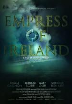 Empress of Ireland (2012) afişi