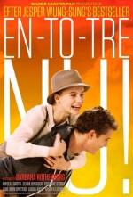 En-To-Tre-Nu! (2016) afişi