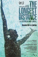 En Uzun Mesafe (2013) afişi