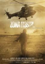 En Zona Hostil (2017) afişi