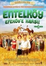 Entelköy Efeköy'e Karşı