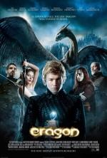 Eragon (2006) afişi