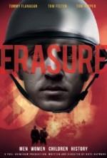 Erasure (2016) afişi