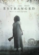 Estranged (2015) afişi