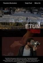 Etum (2013) afişi