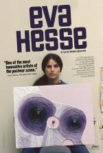 Eva Hesse (2016) afişi