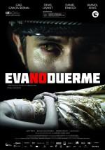 Eva'ya Huzur Yok (2015) afişi