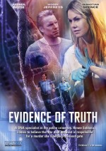 Evidence of Truth (2016) afişi