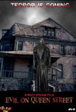 Evil on Queen Street (2008) afişi