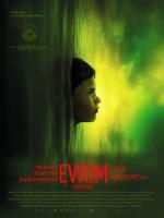 Evrim (2015) afişi