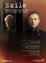 Exile (2011) afişi