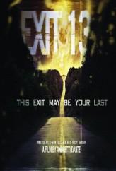 Exit 13  afişi