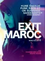 Exit Maroc (2014) afişi