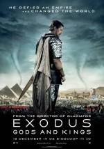 Exodus: Tanrılar ve Krallar Full HD 2014 izle