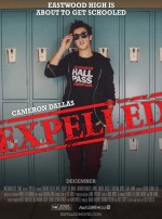 Expelled (2014) afişi
