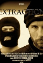 Extraction (2015) afişi