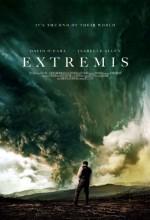 Extremis (2016) afişi