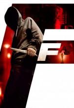 F (2010) afişi