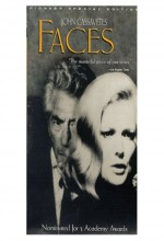 Faces (1968) afişi