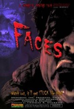 Faces (ı) (2009) afişi