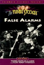 False Alarms (1936) afişi
