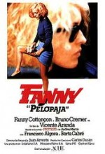 Fanny Pelopaja (1984) afişi