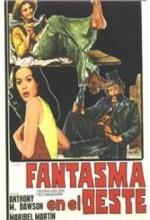 Fantasma En El Oeste (whisky Y Fantasmas) (1976) afişi